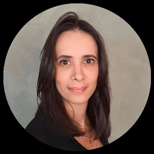 Fernanda Jabur be-in digital solutions